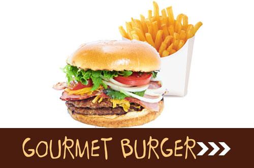 order burgers online