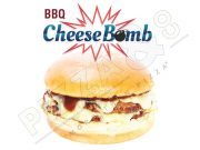 bbq cheese bomb
